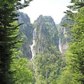 Waterfall of Ginga ・Waterfall of Meteor