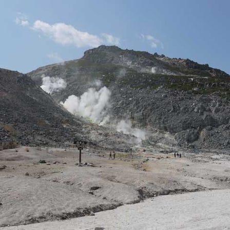 이오야마 산