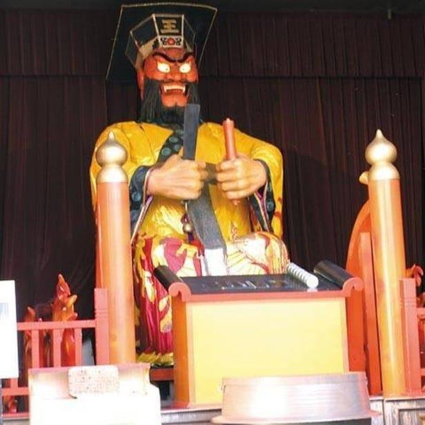Enmado Temple
