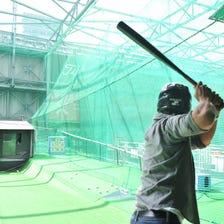Active AKIBA Batting Center