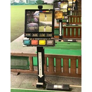Active AKIBA Golf Garden