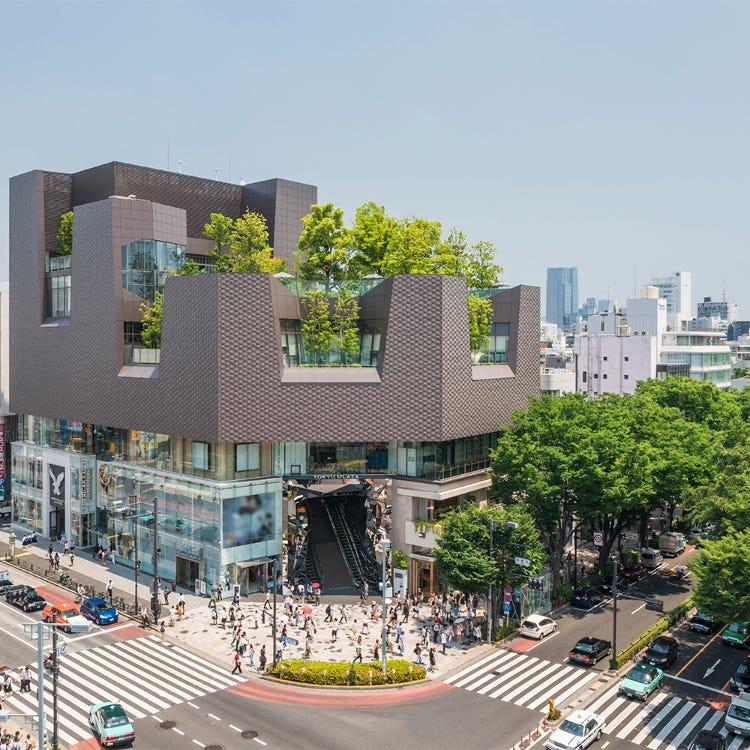 东急Plaza表参道原宿