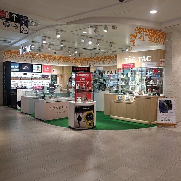 TiCTAC 東京ソラマチ店
