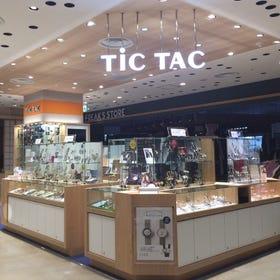 TiCTAC 上野パルコヤ店