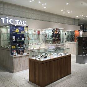 TiCTAC 渋谷ヒカリエ店