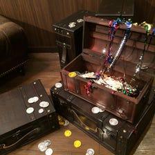 Room Escape Games Nazobako Tokyo Asakusa