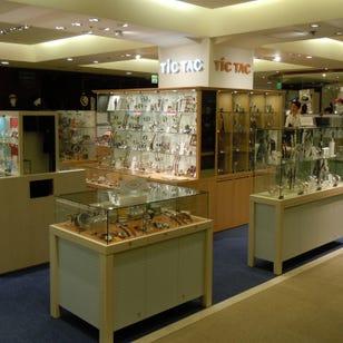 TiCTAC Ikebukuro PARCO Store