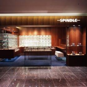 SPINDLE Shin-Marunouchi Building Store
