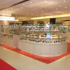TiCTAC Sapporo PARCO store