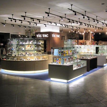 TiCTAC Sapporo Stellar Place store
