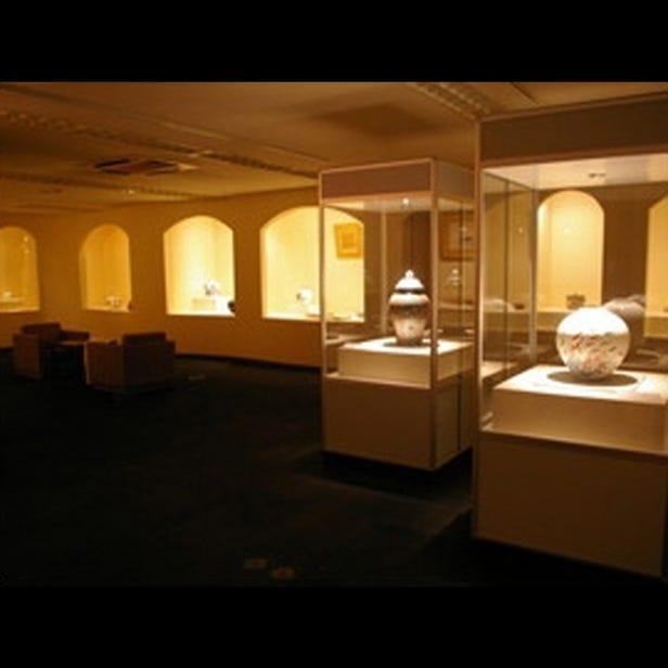 人間国宝美術館