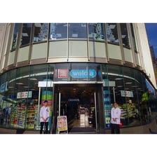 ウエルシア O-GUARD新宿店