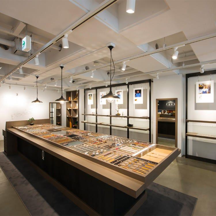 Maker's Watch Knot Omotesando Gallery Shop