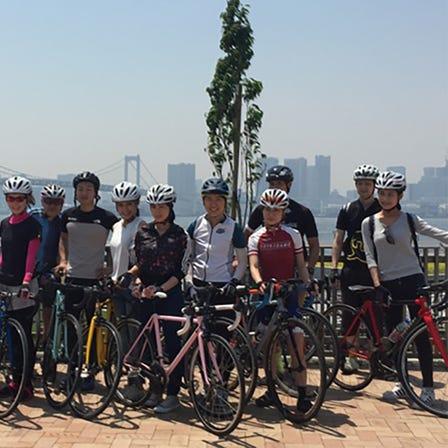 サイクリングインジャパン