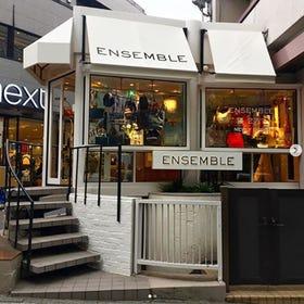 ENSEMBLE 表参道店