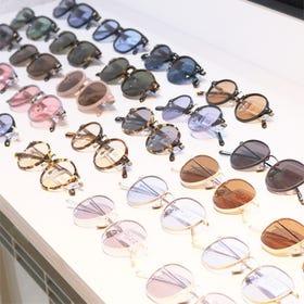 Oh My Glasses Tokyo Shinjuku East Exit store