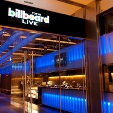 Billboard LiveTOKYO