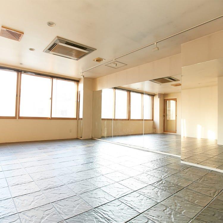Lava Stone Plate Yoga Studio SiMPLE