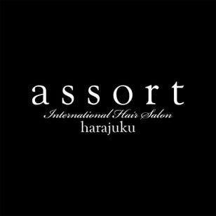 ASSORT HARAJUKU