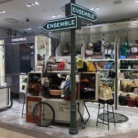 ENSEMBLE ルミネ池袋店