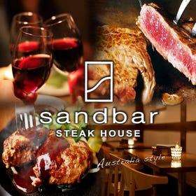 STEAK HOUSE sandbar Chigasaki Chigasakisazandori