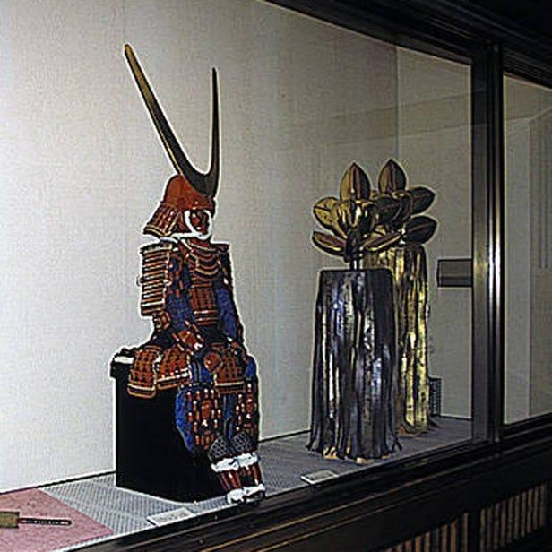彥根城博物館
