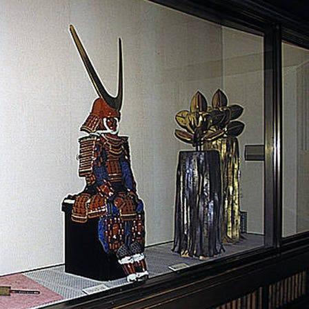 彦根城博物馆