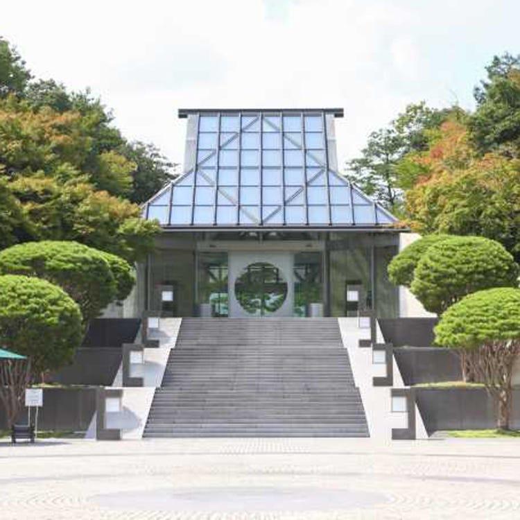 MIHO美術館