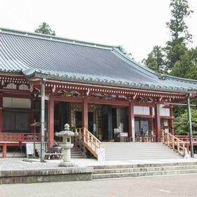 Hieizan Enryakuji Temple