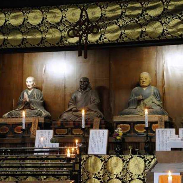 比叡山延历寺