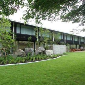 Ogawara Onsen Kamoshika Villa