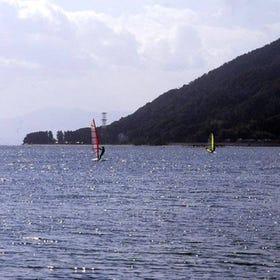 비와코 호수