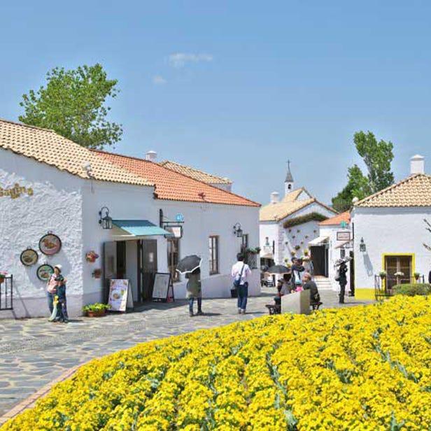 志摩西班牙村