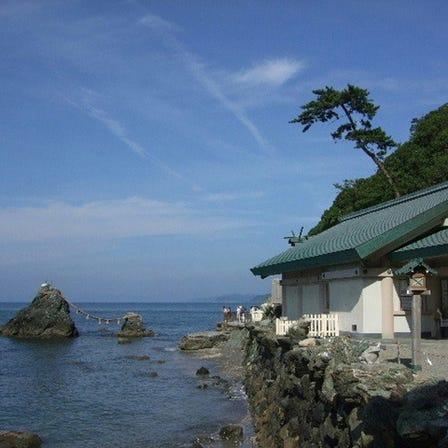 Futami Okitama Shrine