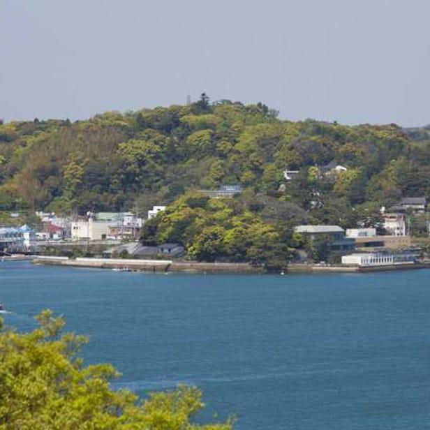 Mikimoto Pearl Island