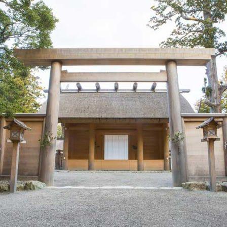 Toyo'uke-daijingu (Geku)