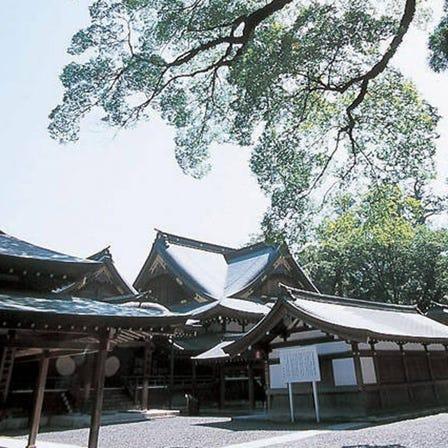 伊势神宫内宫