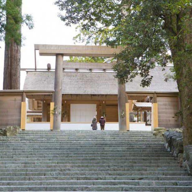 Kotaijingu (Naiku)