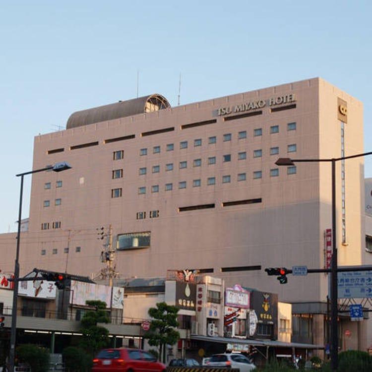 쓰미야코 호텔