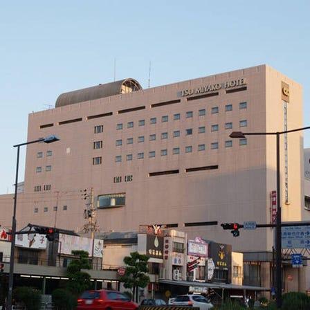 津都城市酒店