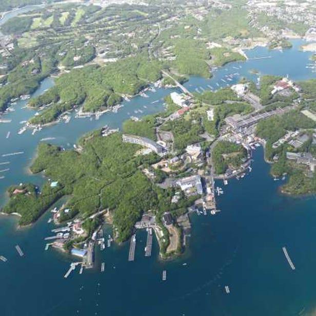 가시코지마 섬