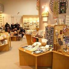 Kyoto Musuem of Traditional Crafts Fureaikan