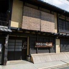 Kawai Kanjiro's House