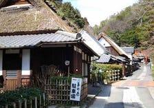 Kyoto City Saga-Tooriimoto Preservation Museum