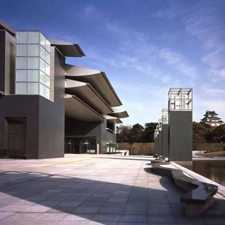 和歌山縣立近代美術館
