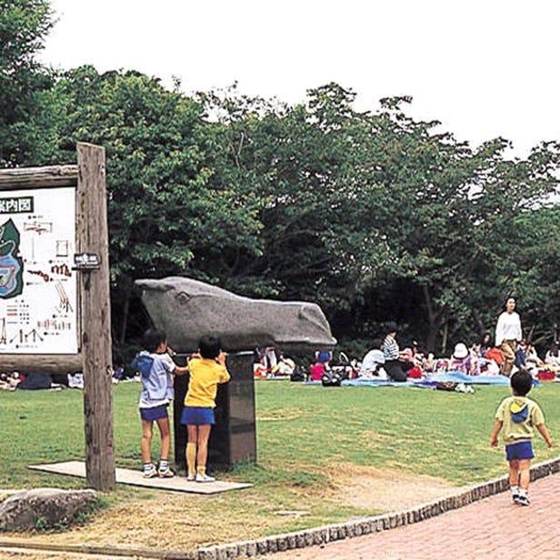 平草原公园