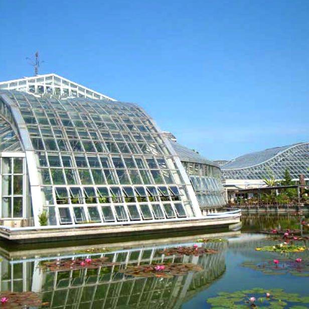 교토부립 식물원