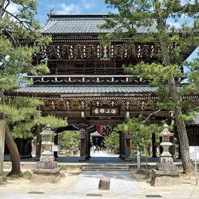 Chionji Temple, Monju Hall