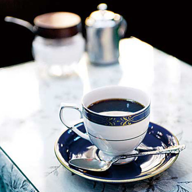Café Soiree