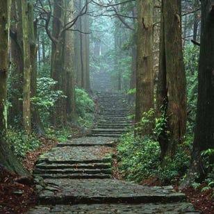 Daimon-zaka Hill